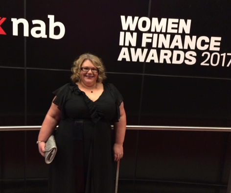 The Women in Finance Awards – Employer of the Year 2017