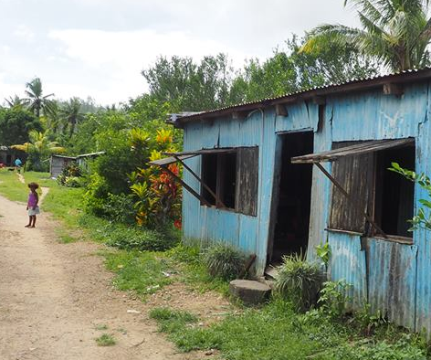 Hope for a Village Fiji