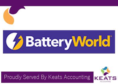 Battery World Frankston