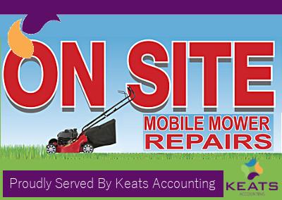 Onsite Mower Repairs