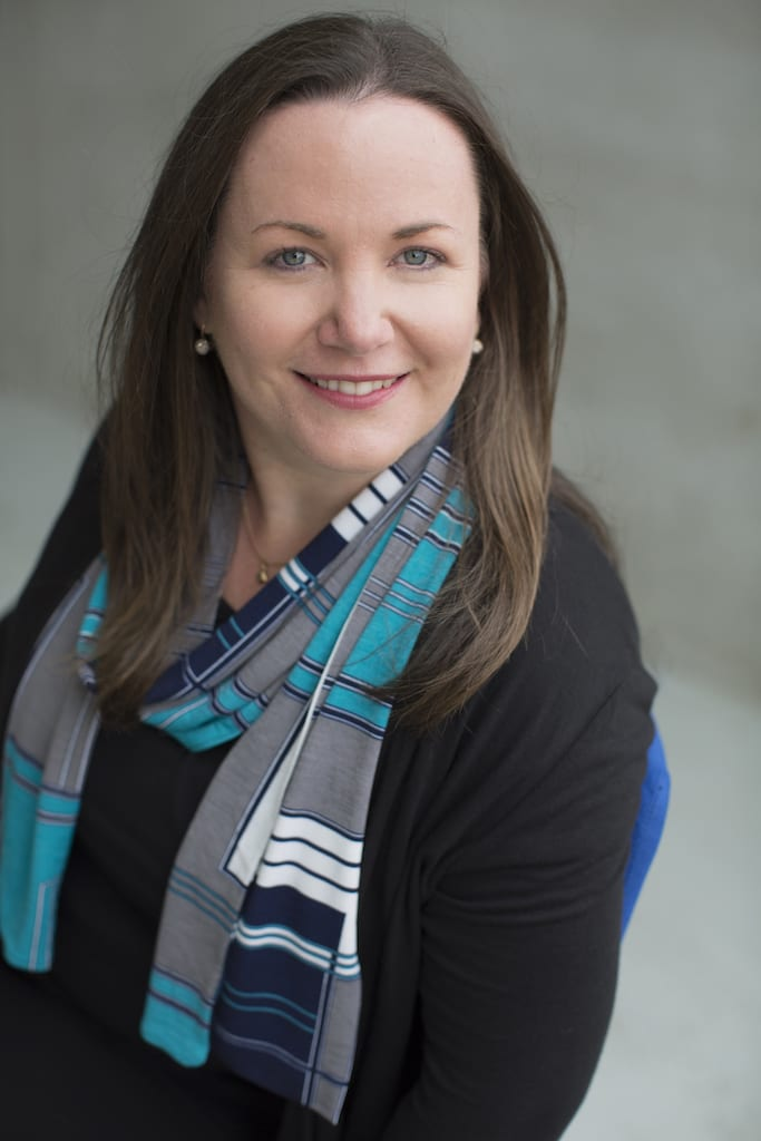 Catherine Maddock