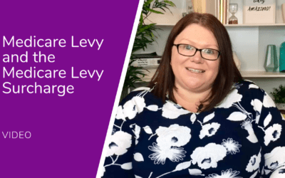 Medicare levy and Medicare levy surcharge – What's the difference?